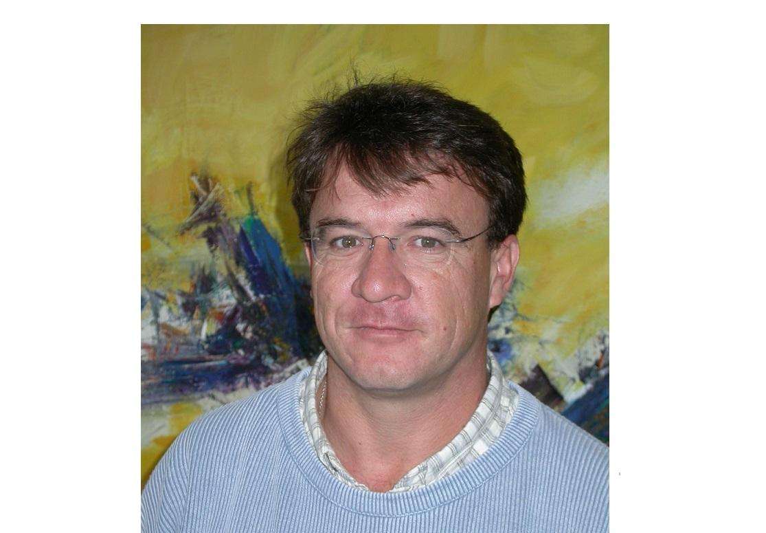 Frédéric Saudubray, directeur d'IRSTEA Bordeaux@IRSTEA