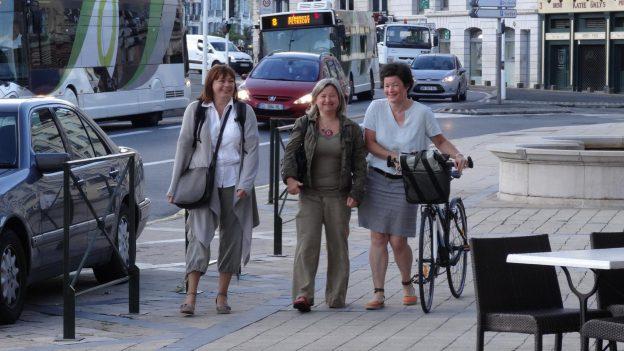 Le Challenge de la Mobilité à Bayonne©Ville de Bayonne
