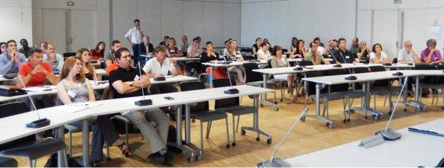 Les participants ont pu découvrir des alternatives sur la plupart des segments d'achats © APESA