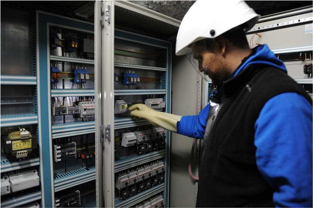 Un système de monitoring assure le suivi énergétique©CG64