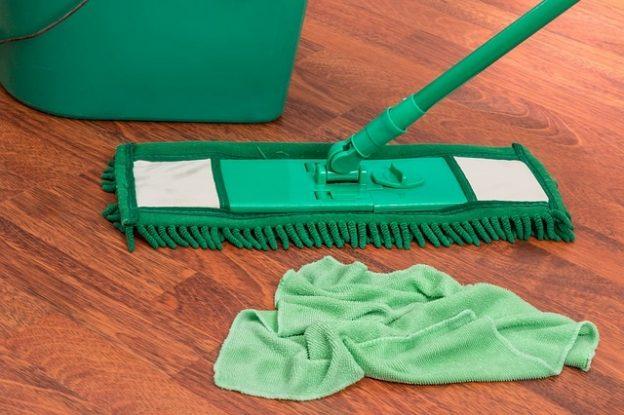 Cette démarche a permis à la collectivité de s'orienter vers un nettoyage plus écologique © Pixaba
