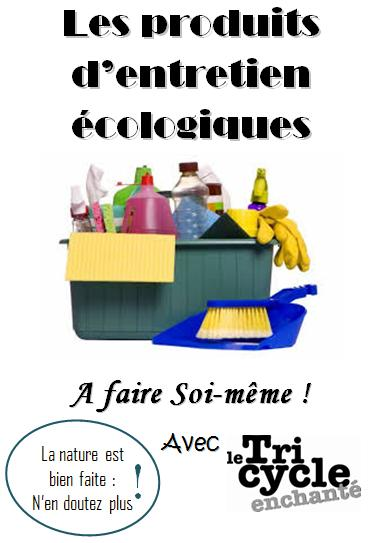 Affiche des ateliers©Le Tri-cycle enchanté