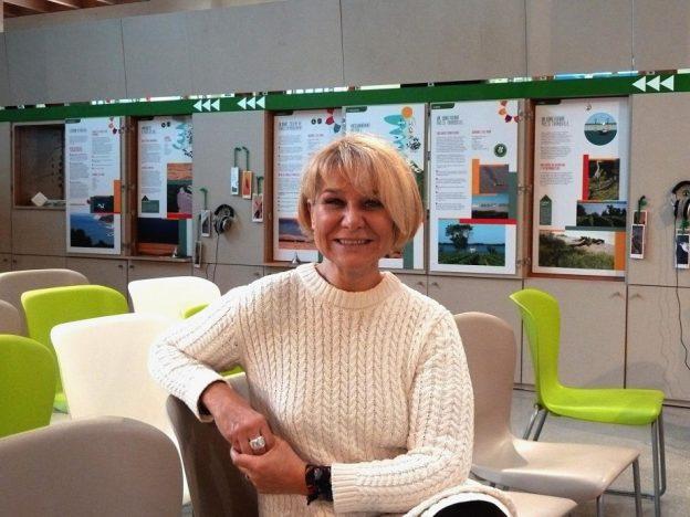 Constance Deveaud, Directrice de la Maison écocitoyenne©MEC
