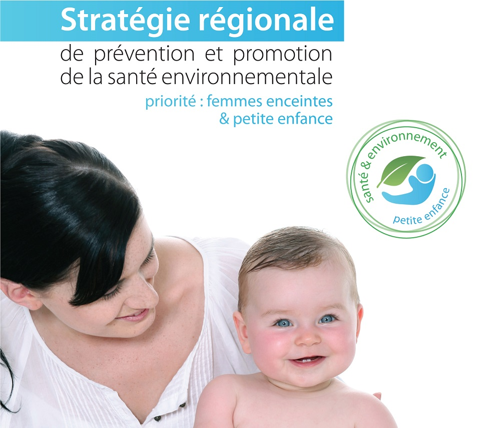 La petite enfance, une priorité pour l'ARS Aquitaine©ARS Aquitaine