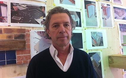 Denis Latour, président du CFAA©GRAINE Aquitaine