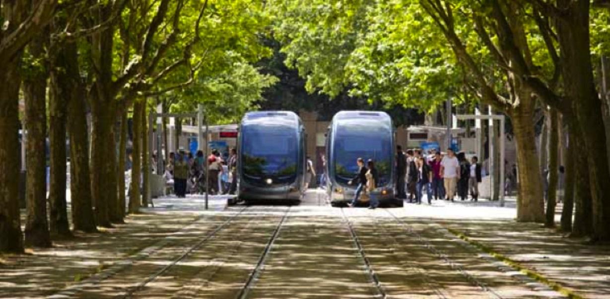 intégrer la qualité de l'air et la santé dans nos politiques © Bordeaux Métropole