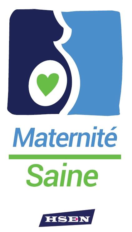 Logo Maternité saine