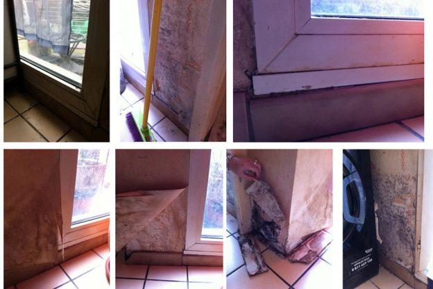 Les symptômes du mal-logement associés à la précarité énergétique des occupants sont bien connus©CREAQ
