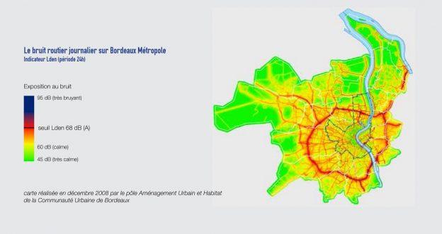 Encourager un urbanisme favorable à la santé fait partie des recommandations de l'ORSA©ORSA
