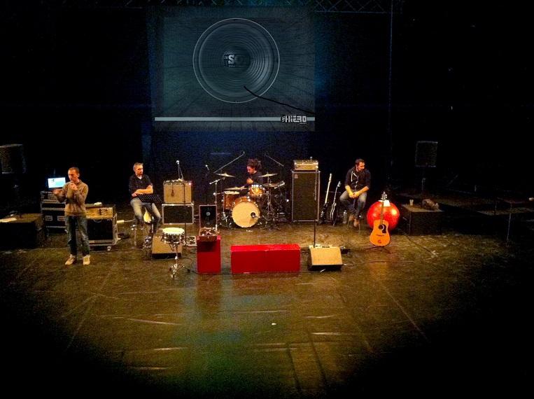 Depuis 2 ans, 5000 jeunes ont assisté à ce spectacle en ex-Limousin©Hiéro Limoges