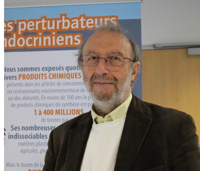 Il faut une révolution de la santé ©GRAINE Aquitaine