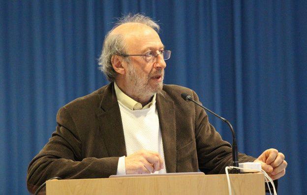 André Cicolella, toxicologue et président du RES©GRAINE Aquitaine
