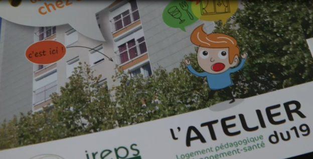 2016 a connu une mobilisation croissante des partenaires du domaine social et éducatif autour du logement@GRAINE Aquitaine