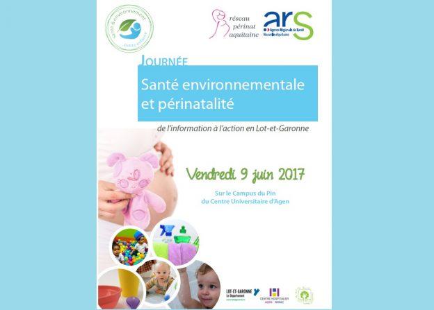 La journée a réuni 130 personnes©Réseau Périnat Aquitaine