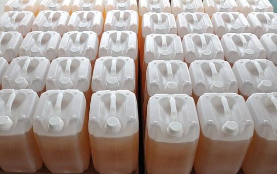 Le premier référentiel porte sur le segment hygiène-détergence © Pixabay