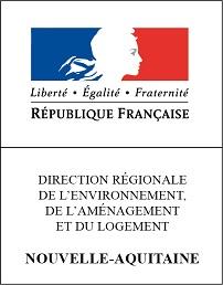 DREAL Nouvelle-Aquitaine