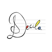 Décila - Logo