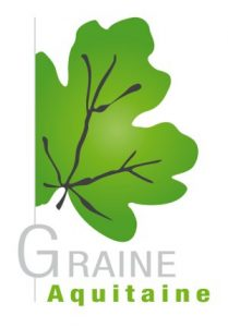 Logo GRAINE Aquitaine