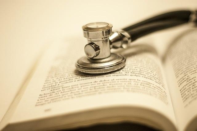Réfléchir ensemble à la manière de former les professionnels de santé en santé environnementale © Pixabay