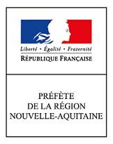 logo prefete region 2019