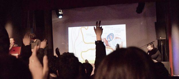5568 élèves ont été sensibilisés aux risques auditifs © HieroLimoges