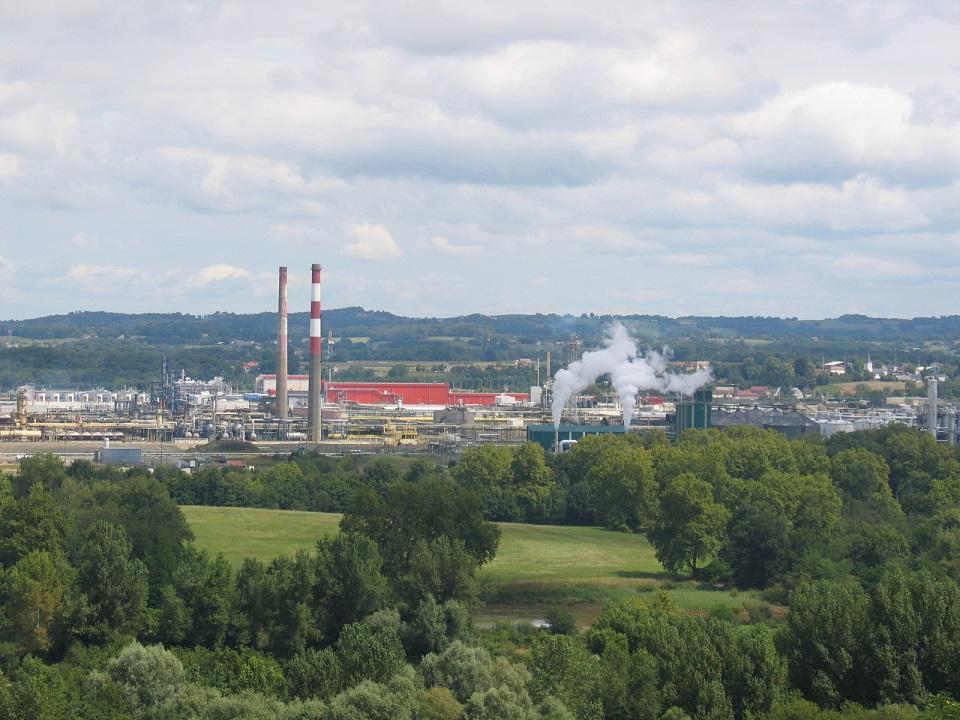 L'axe santé-environnement apparaît comme une préoccupation croissante © GRAINE Aquitaine