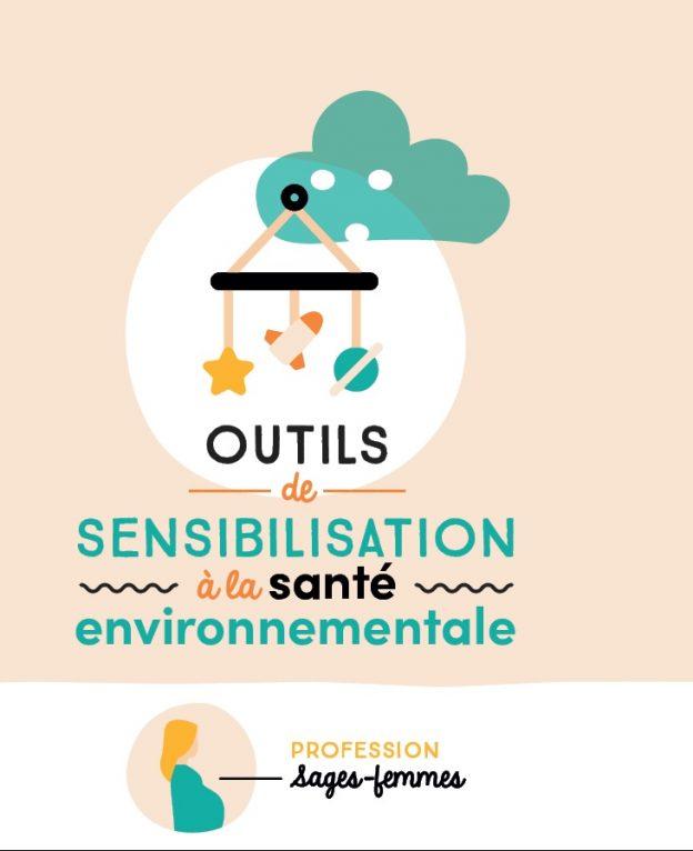 Cet outil vise à rendre les futurs parents acteurs de l'environnement de leur enfant © Ekolondoï