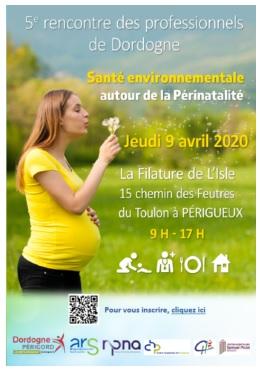 5ème Rencontre Périnat Dordogne