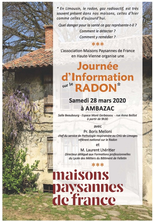 Info Radon 87