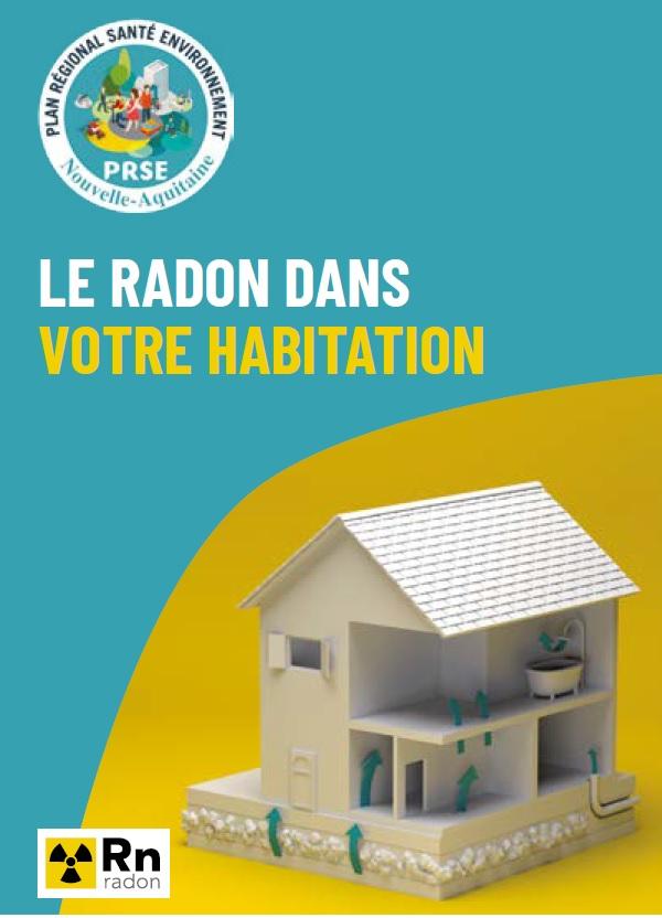 PLaquette Radon DREAL