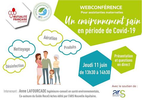 web conférence Mutualité française NA