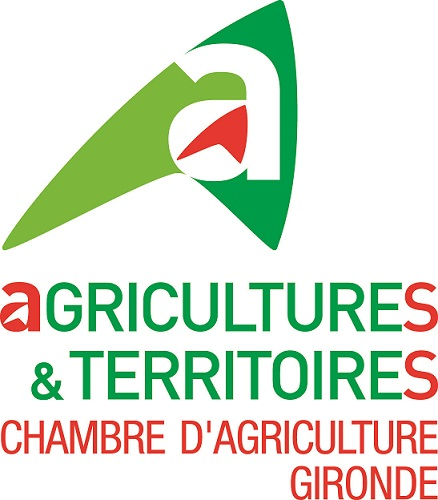 Chambre agri Gironde