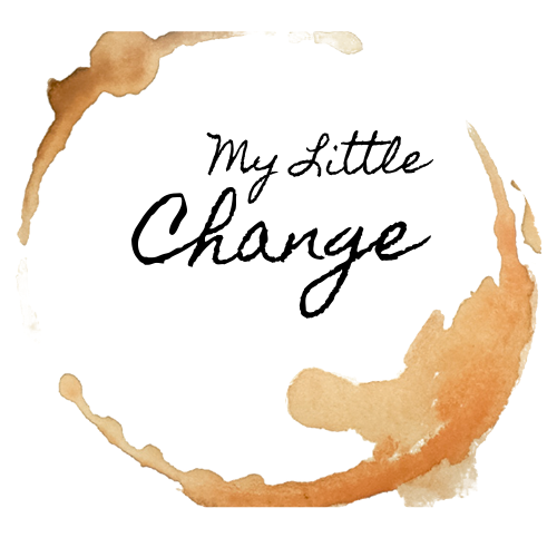 My little change
