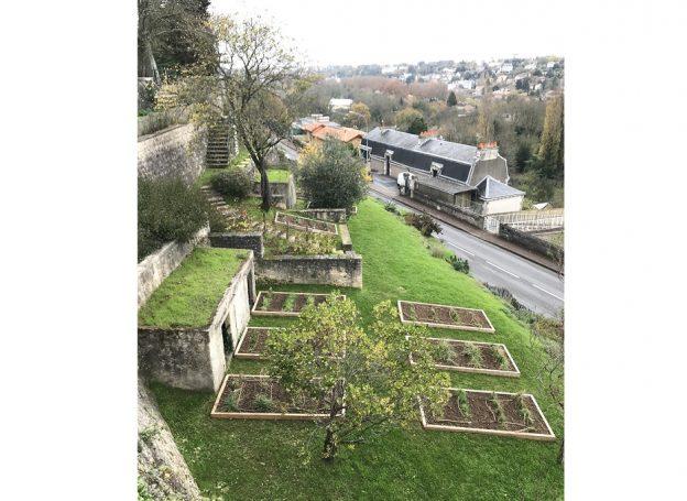 Le projet s'inscrit dans le CLS © Ville de Poitiers
